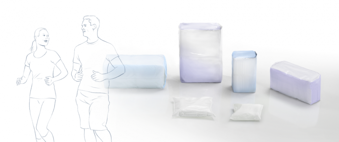 LIGHT INCO CARE PACKAGING