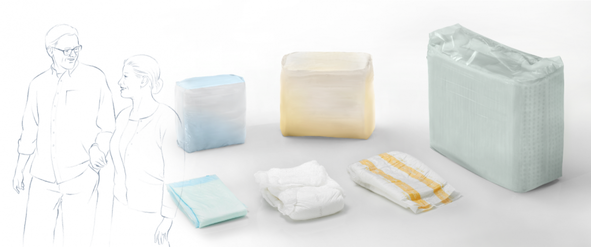 ADULT CARE PACKAGING