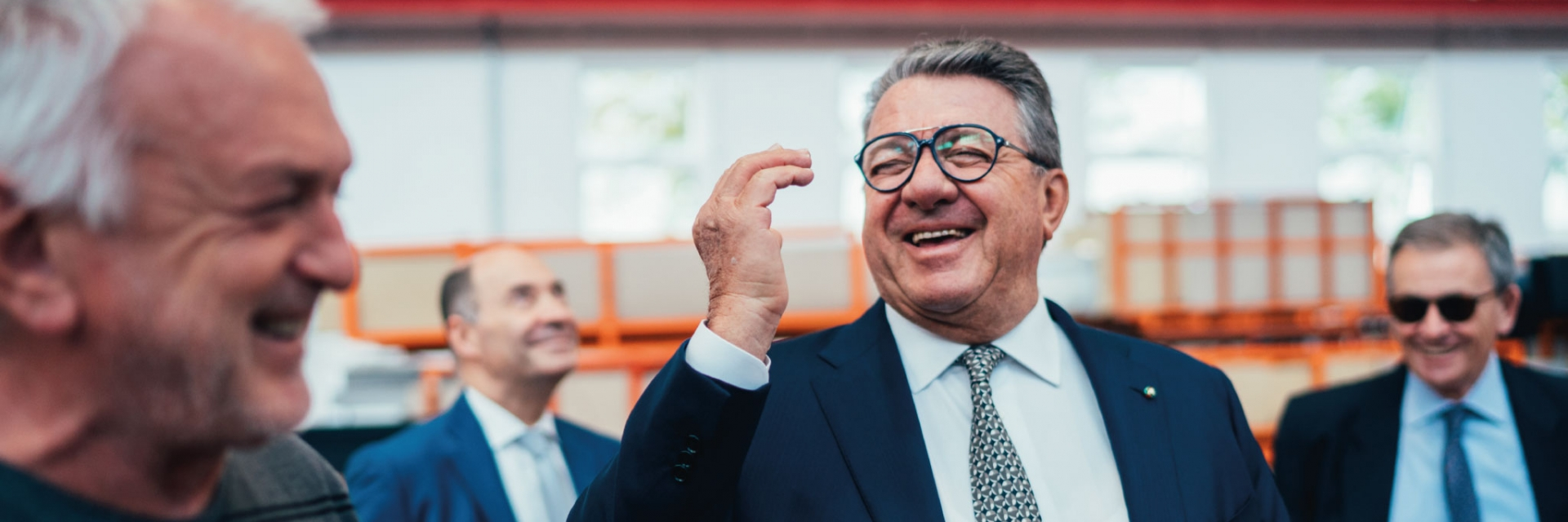 Massimo Bucci