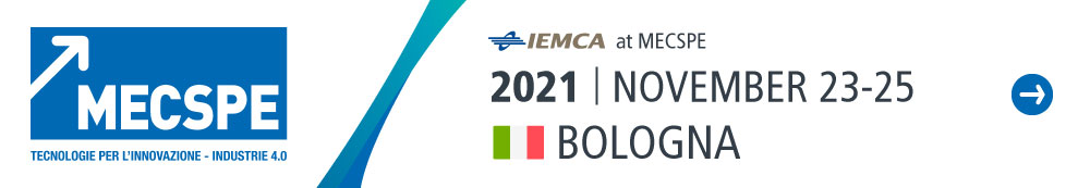 IEMCA - MECSPE 2021