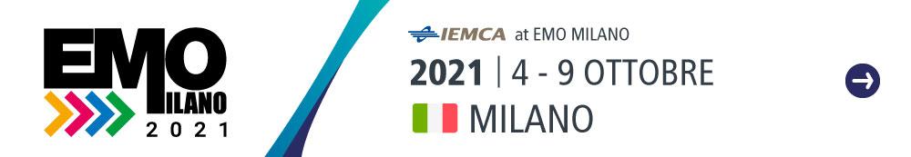 IEMCA - EMO 2021