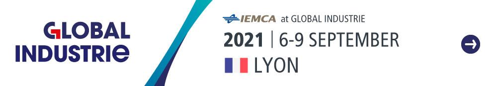 IEMCA - Global Industrie 2021